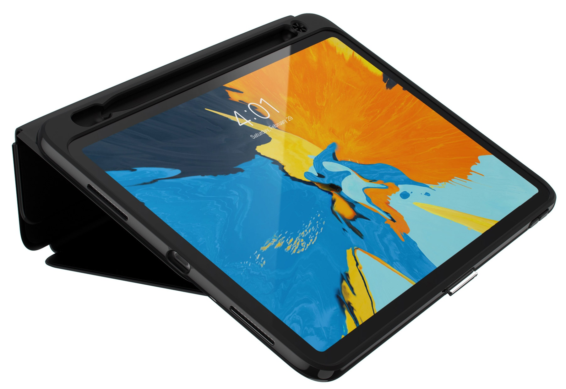 big sale c2964 ed3cb Speck tablet case Presidio Pro FolioApple iPad Pro 11 (2018 ...