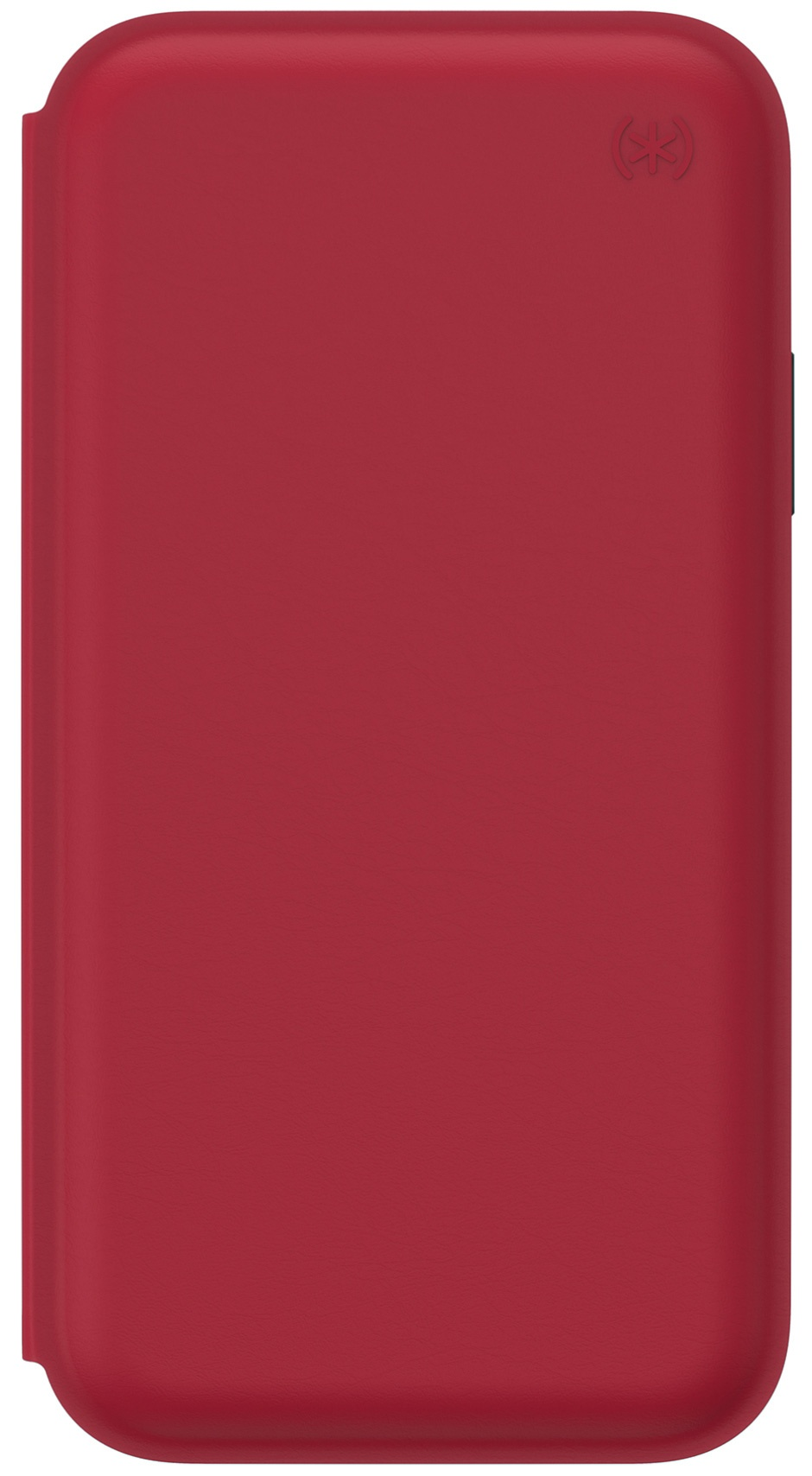 new products 0e462 5d6bb Speck phone case Presidio Folio LeatherApple iPhone XR red ...
