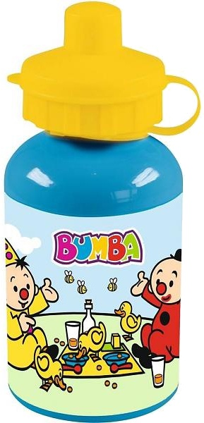 5dd844e80c5967 Studio 100 drinkbeker Bumba 250 ml blauw - Internet-Toys