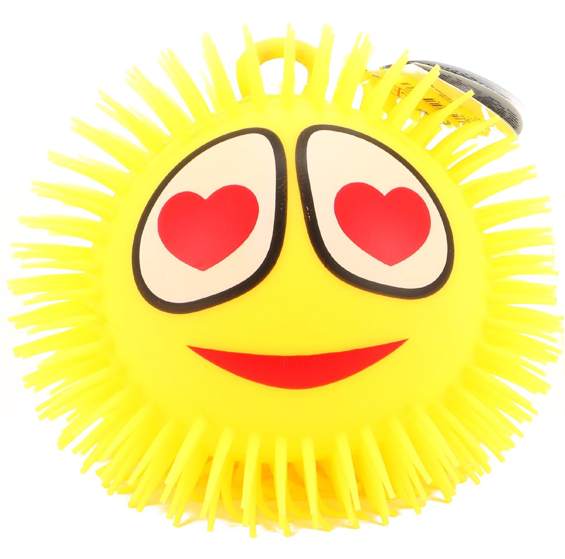 Augen den in mit smiley herzen Bedeutung emoji