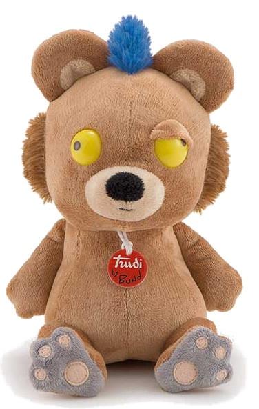 c22cb1922f2510 Trudi by Ettore Bund teddy bear 20cm - Internet-Toys