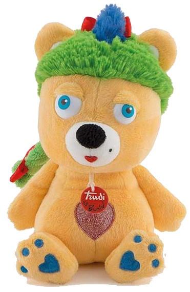 5e0b6abb84fb44 Trudi by Bund teddy Olga 20cm - Internet-Toys