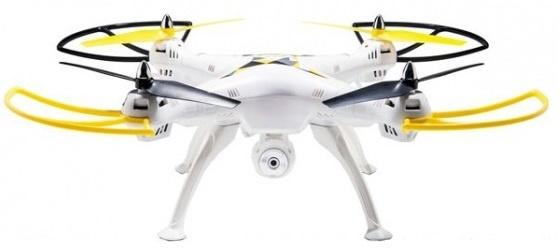 Nieuw Ultra Drone RC X48.0 camera and wifi - Internet-Toys RN-72