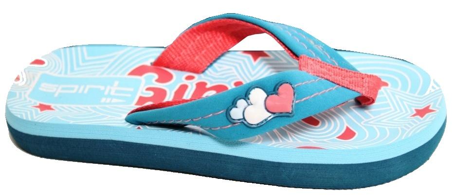 a1c22ad09 VDM kids flip flops light blue - Internet-Toys