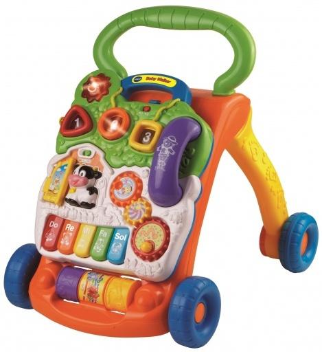 3ba84d6c7 VTech Wanderer Baby Walker - Baby Walker - Internet-Toys