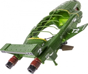 Air Hogs Thunderbird 2 Heli RC groen
