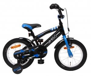 nieuwe lagere prijzen enorme verkoop mode stijlen AMIGO kinderfietsen - Laagste prijs - Internet-Toys