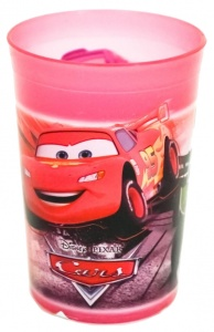 Amigo drinkbeker Cars 200 ml