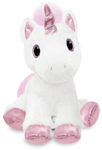 Aurora Sparkle Tales Princess Unicorn 30 cm