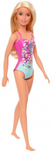 Barbie teenage doll girls 32.5 cm white/pink