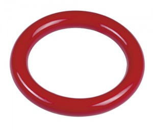 Beco sprungring rot 14 cm