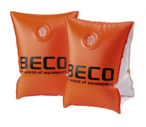 Beco swimming wings 0-15 kg size 00