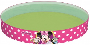 Bestway minnie Mouse top pool 152 x 25 cm pink