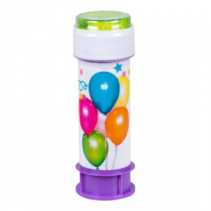 Boland bubble bladder Party junior 60 ml