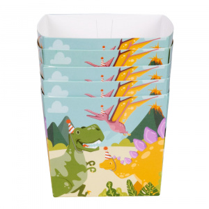Boland party box dino junior 40 cl karton 6 Stück