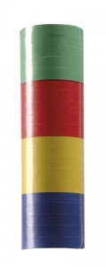 Boland serpentine 1 roll 4 colours 4 mtr fire retardant