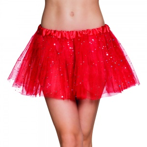 Boland St. Tutu Twinkle rood one size