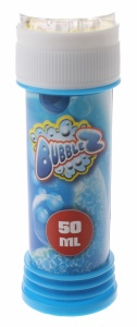 Bubblez bellenblaas aap 50 ml