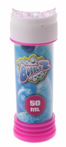 Bubblez bellenblaas ram 50 ml