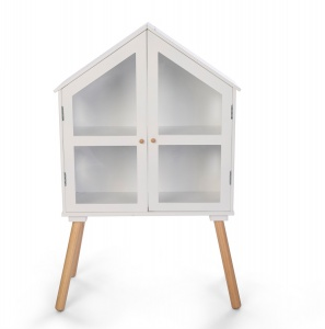 byAstrup wooden dollhouse Dreamhouse 87 cm white