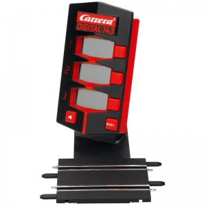 Carrera Digital 143 Rondenteller