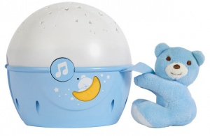Chicco Next2Stars First Dreams projector blauw