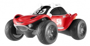 Chicco RC Bobby Buggy jungen 20 cm rot/schwarz