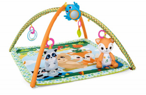 Chicco speelkleed & babygym Magic Forest junior 76 cm 7-delig