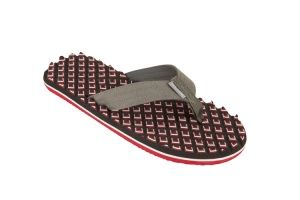 Cool Shoe teenslippers Dony 3D rood heren