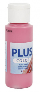 Creotime acrylic paint Plus Color 60 ml fuchsia