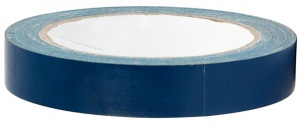 Creotime canvas tape 25 meters x 19 mm blue
