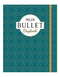 Deltas Paperstore: my bullet diary