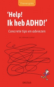 Deltas Teenage Guide Help! I have Adhd!