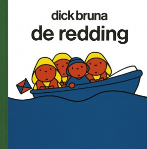 Dick Bruna De redding