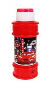 Disney Cars Maxi Bubbles bellenblaas 175 ml