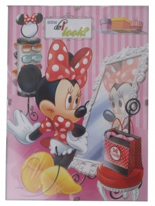 Disney foto Minnie Mouse 13 x 18 cm