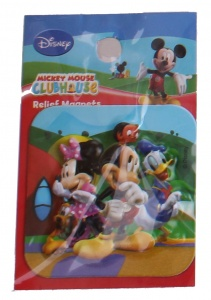 Disney Mickey Mouse Clubhouse magneet (#7)