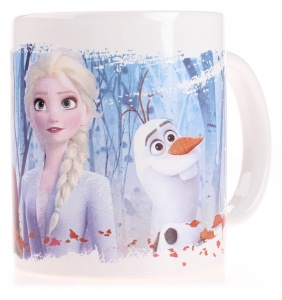 Disney mok Frozen II 600 ml