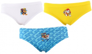 Disney underwear set Paw Patrol 3 pieces