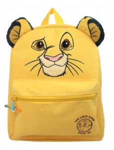 Disney rugzak Lion King 8 liter geel