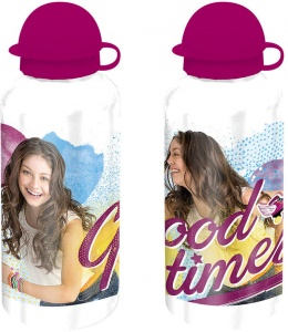 Disney schoolbeker Soy Luna 500 ml wit