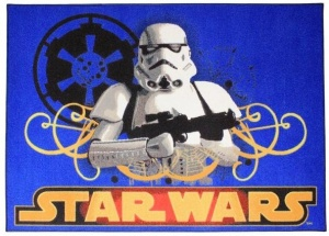 Disney Star Wars Stormtroopers Speelkleed 133 X 95 cm