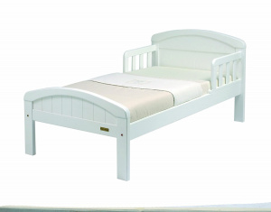East Coast Country Toddler peuterbed wit 148 cm