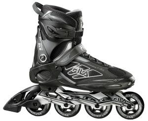 79a8cc55554 Fila inline skates Primo 80 men black