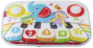 Fisher-Price babyklavier Trappel en Speel 42 x 28 interaktiv