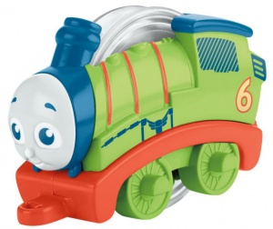 Fisher-Price My First Percy rolrammelaar 14 cm