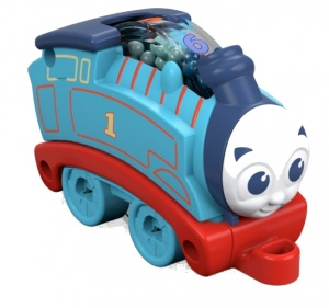 Fisher-Price My First Thomas de Trein rolrammelaar 14 cm