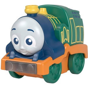 Fisher-Price My First Thomas & Friends trein Emily 8 cm groen