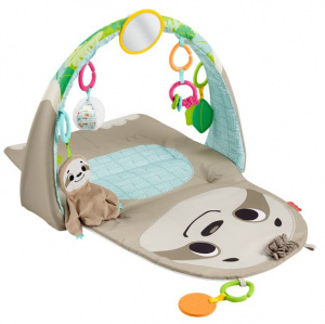 Fisher-Price play Activity Center Luiaardmat polyester 7-piece