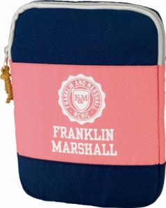Franklin And Marshall Girls Ipad Cover Roze